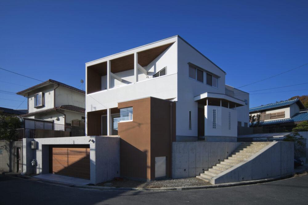 NK-House