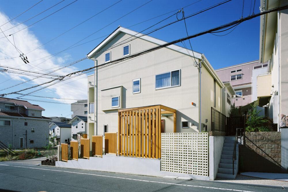 NO-House