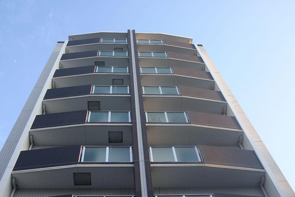 Temma Apartment